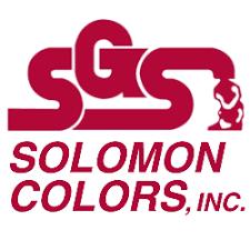 Image of Solomon Colors, Inc.