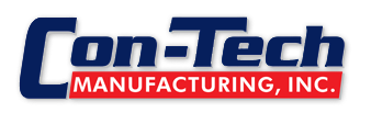 An Image showing Con-Tech Manufacturing, Inc.