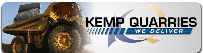 An Image showing Kemp Stone Co., Inc.