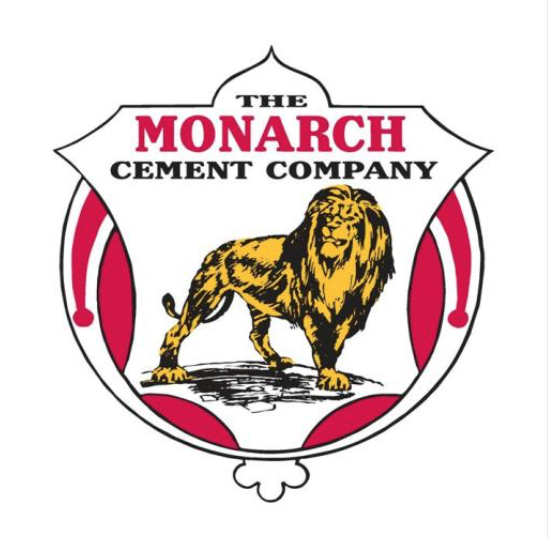 An Image showing The Monarch Cement Co. Inc.