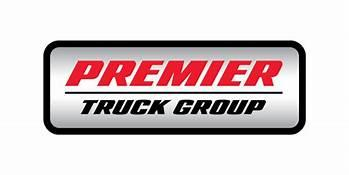 An Image showing Premier Truck Group