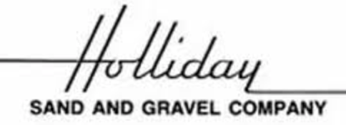 An Image showing Holliday Sand & Gravel