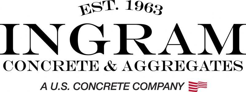 An Image showing Ingram Concrete