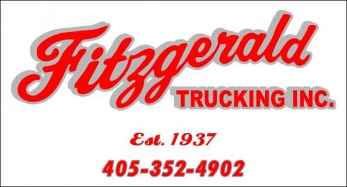 An Image showing Fitzgerald Trucking, Inc.