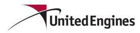 An Image showing United Engines, LLC.