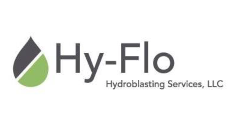 An Image showing Hy-Flo Hydroblasting