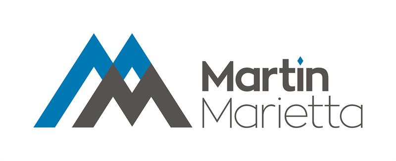 An Image showing Martin Marietta Materials