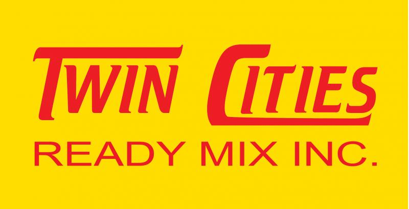 An Image showing Twin Cities Ready Mix