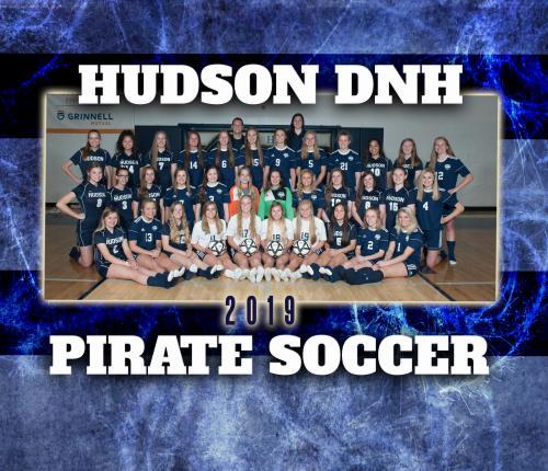 Hudson DNH Soccer