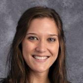 Ashley McCaulley  7-12 School Counselor