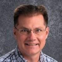 Robert Driscol  K-6 Guidance Counselor