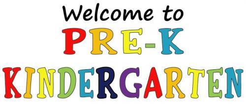 Prairiland School District - Kindergarten Registration