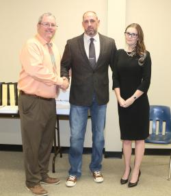 Mayberry Family Donates Funds for Turf Field