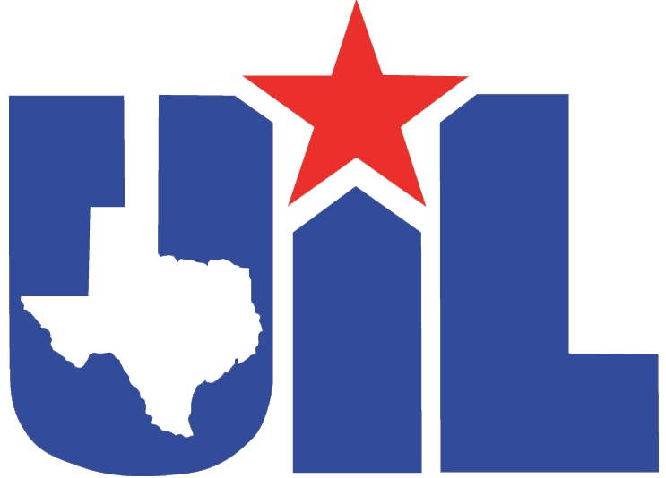 Academic UIL Team Finishes Third in District