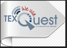 texquest logo