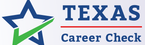 texas career check image