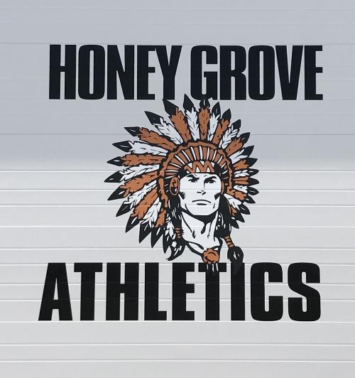 Picture honeygrove athletics