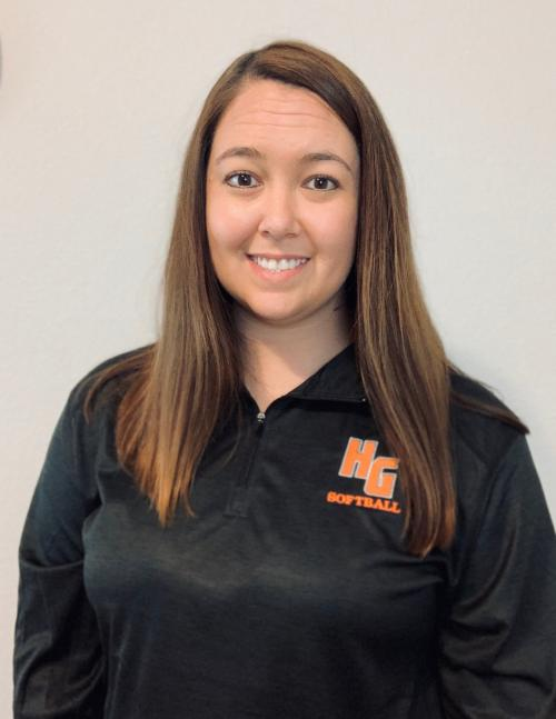 Carley Price Takes Over As Head Softball Coach