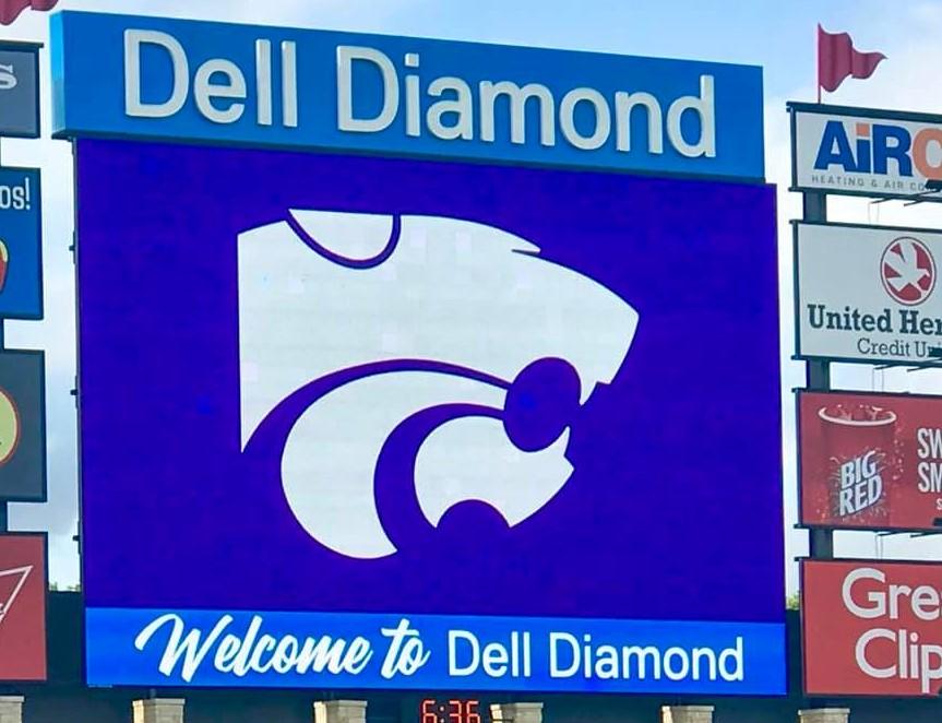 Big Sandy at Dell Diamond