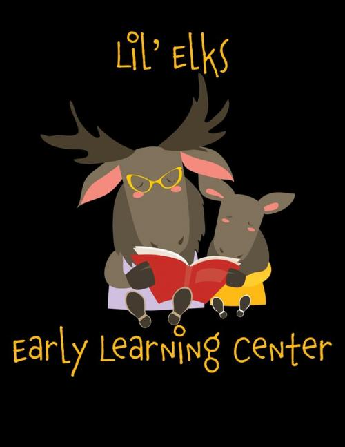 Little Elks Learning Center Logo