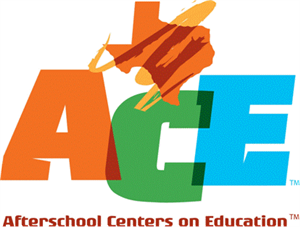 ACE After School logo