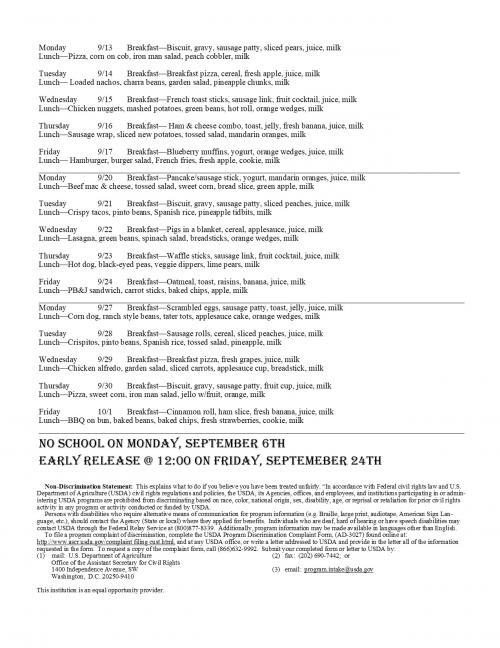 Aug-Sept menu page 2
