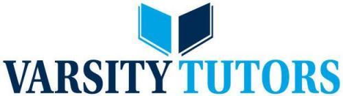 Varsity Tutors link