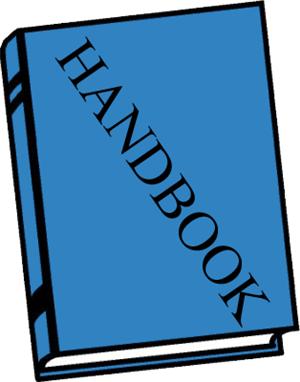 link to restraint handbook