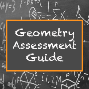 Geometry Assessment Guide