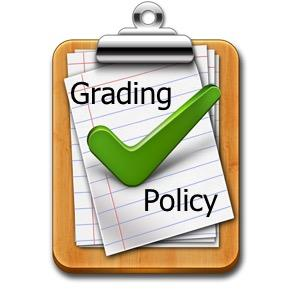 Vernon Parish School Board - Grading Policies