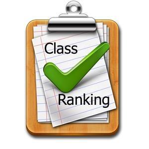 Class Ranking Icon