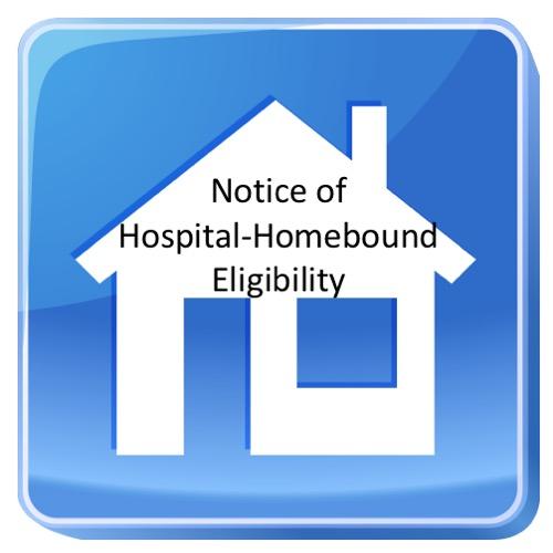 Vernon Parish School Board Hospital Homebound Instruction Program