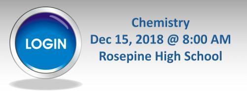 Chemistry SSS Link