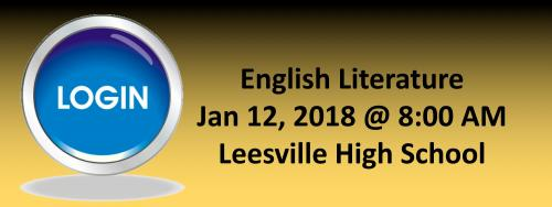 English Lit SSS Link