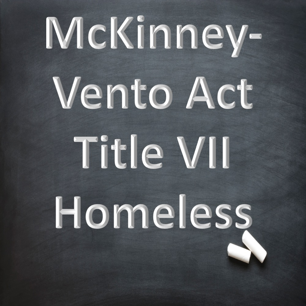 McKinney-Vento Act link