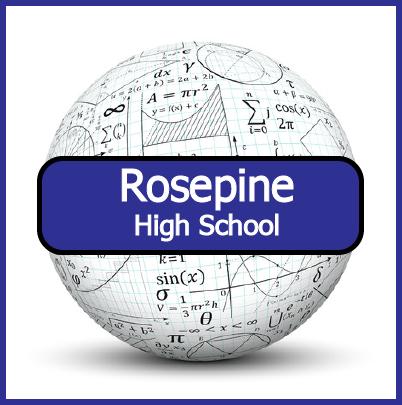 Rosepine