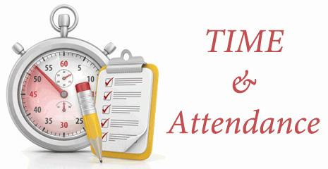 Time and Attendance Picture