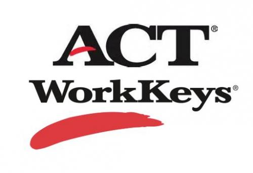 Link to ACT Workkeys