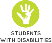 Link to Students with Disabilities at LDOE