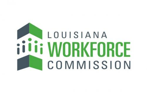 Link to the Louisiana Workforce Commission