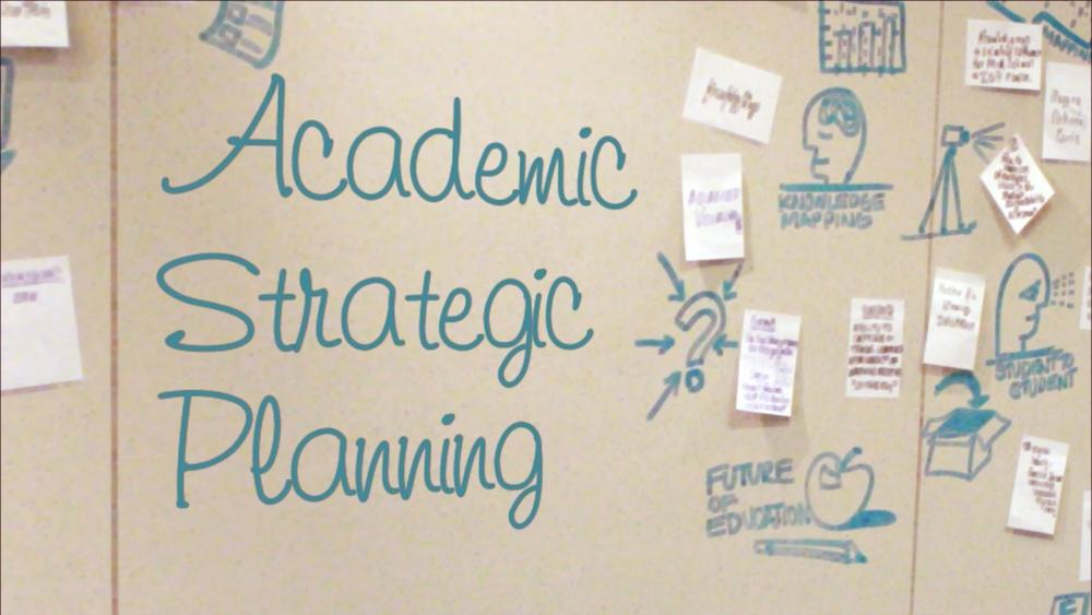 Strategic Academic Planning