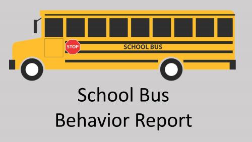 Bus Behavior Report