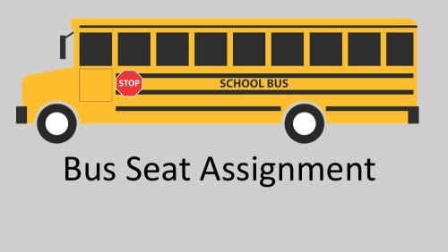 Link to Bus Seat Assignment
