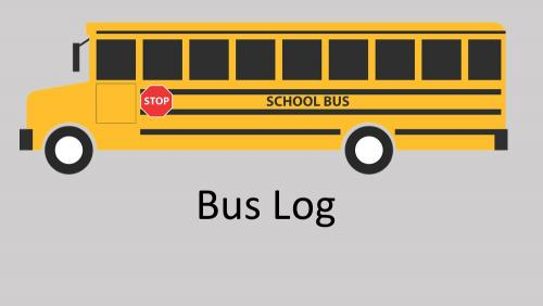 Link to Bus Log