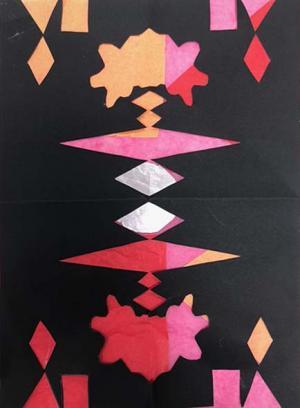 Symmetrical Design Study by Colt Schmidt