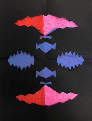 Symmetrical Design Study by Jax Noyes
