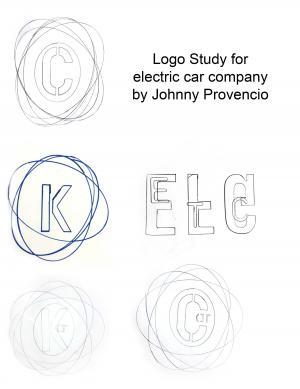 Logo Design by Johnny Provencio