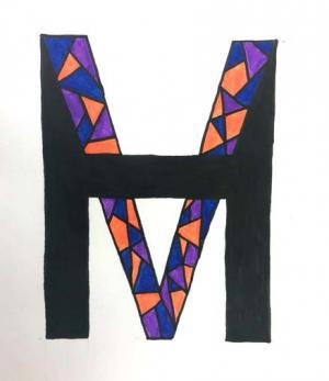 Logo by Vaughn Hart