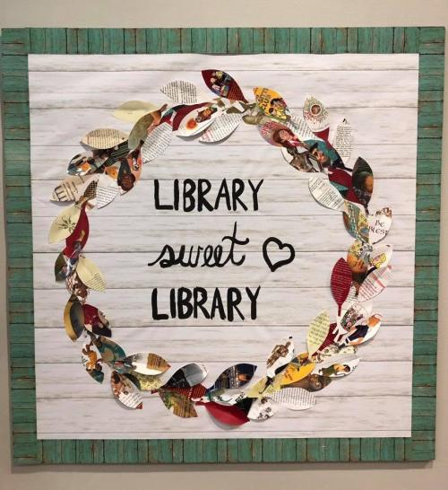 Sweet library