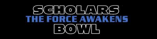 Scholars Bowl Header